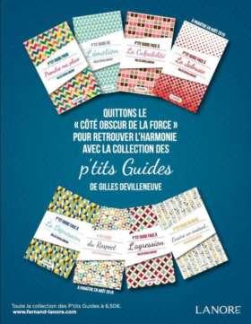 Les ptits guides de Gilles DEVILLENEUVE chez Fernand Lanore