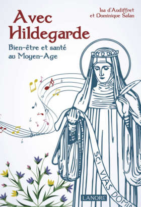 Avec Hildegarde